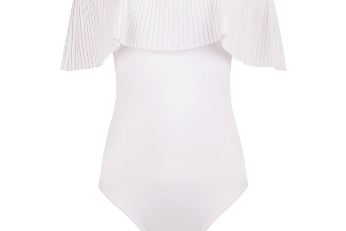 Josephine Off The Shoulder Swimsuit