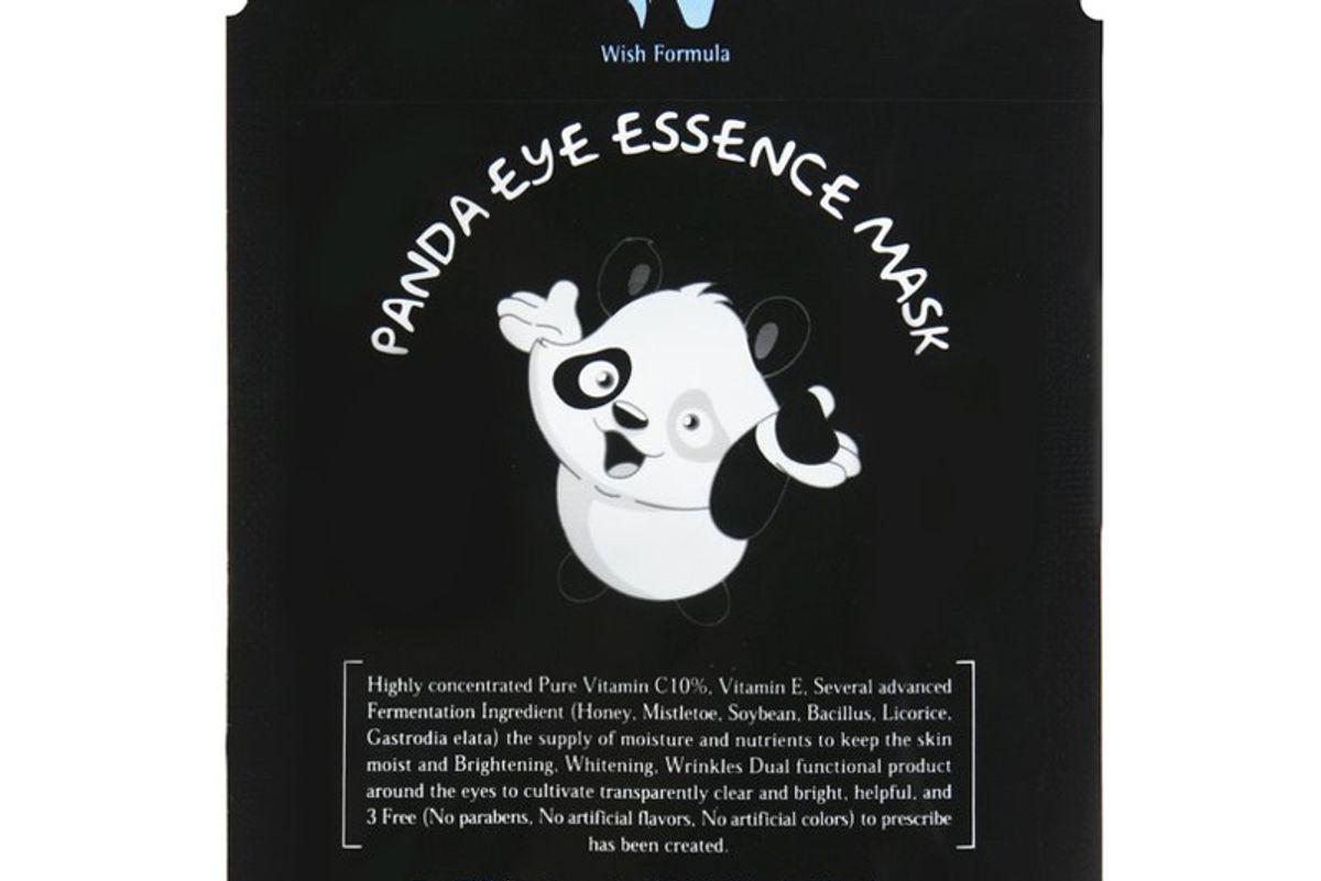 Panda Eye Essence Mask