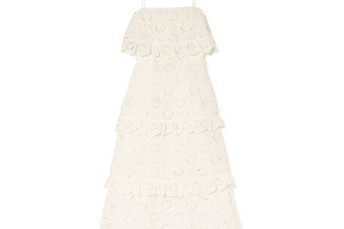 zimmerman lumino daisy dress
