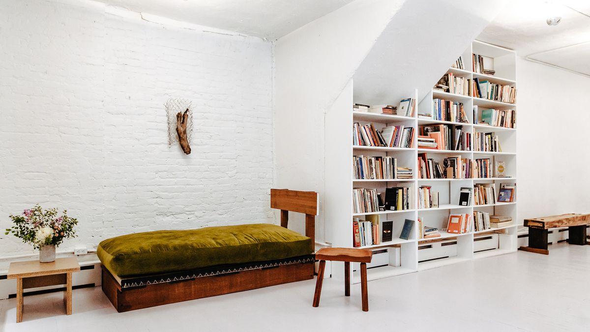 reset design space