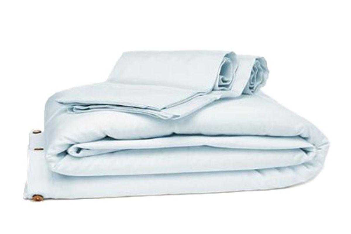 nest bedding organic cotton luxury duvet