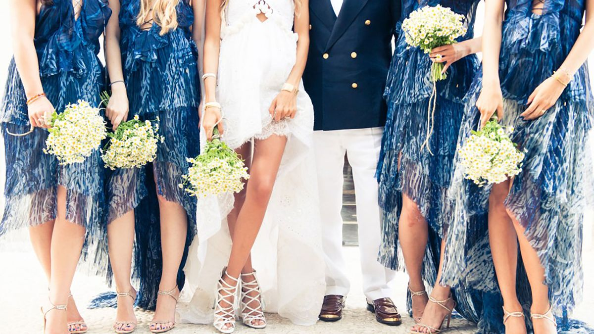 Here's What You Actually Need to Spend Money On for a Great Wedding