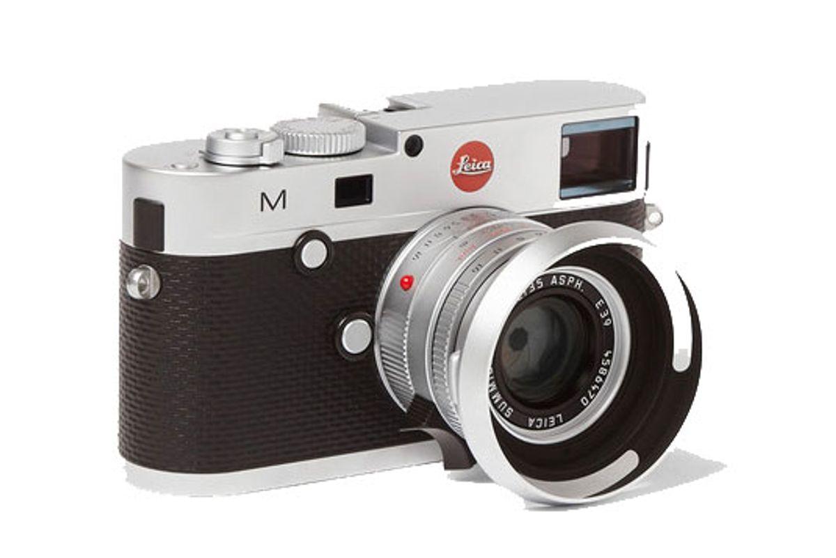 + Leica M240 Camera