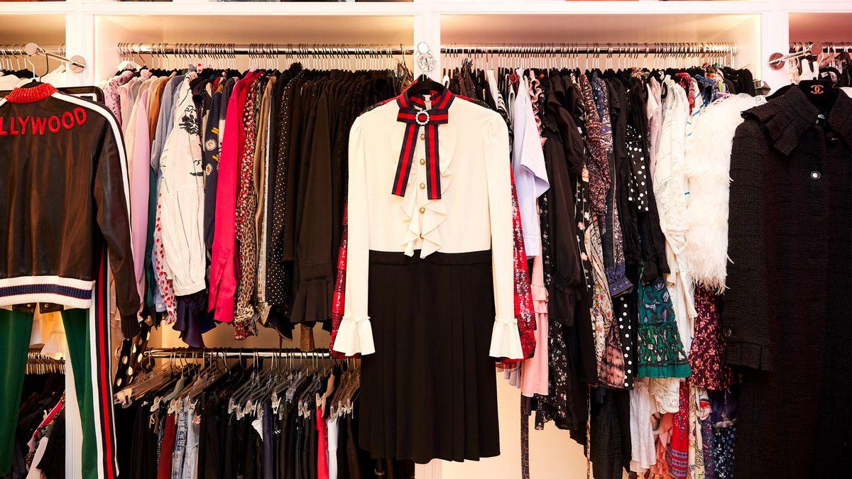 shop resale clothing