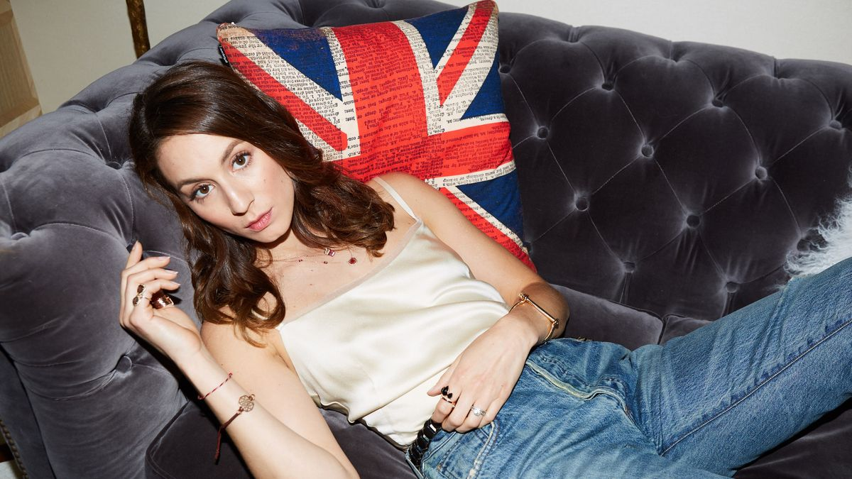 Yes, Troian Bellisario's Making Movies Now, but She's Not Done with TV