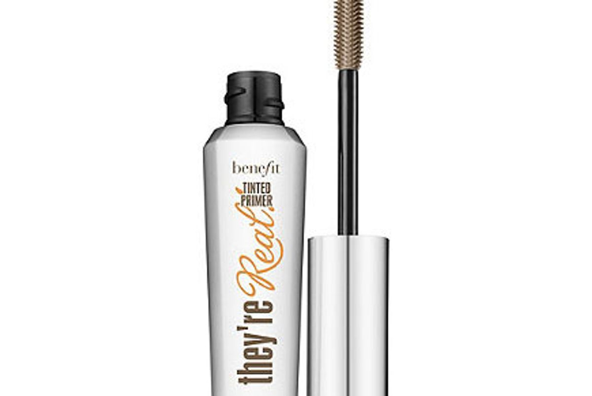 benefit cosmetics theyre real tinted primer