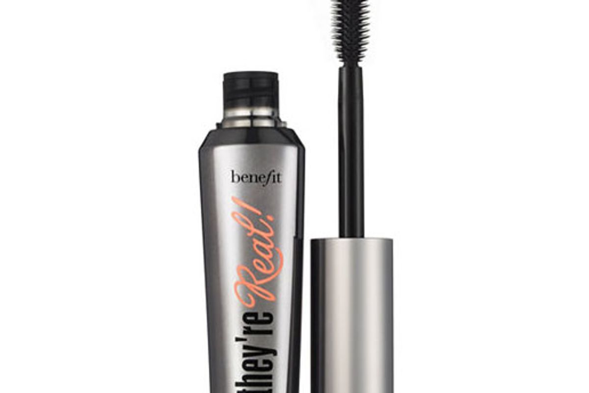 benefit theyre real lenghtening mascara