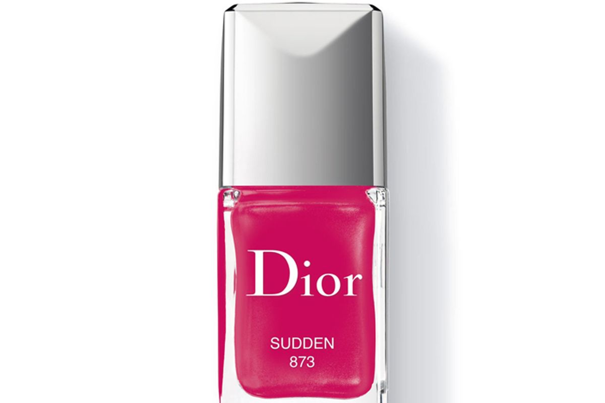 Nail Lacquer Vernis