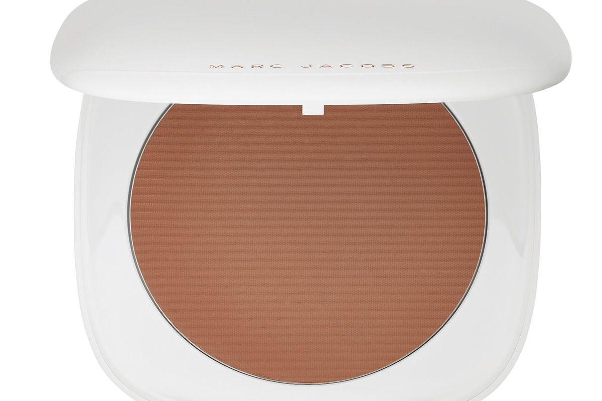 marc jacobs beauty o mega bronzer coconut perfect tan