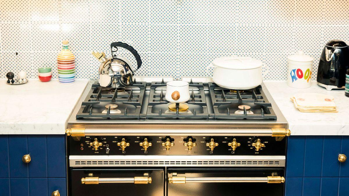 luxury cookware