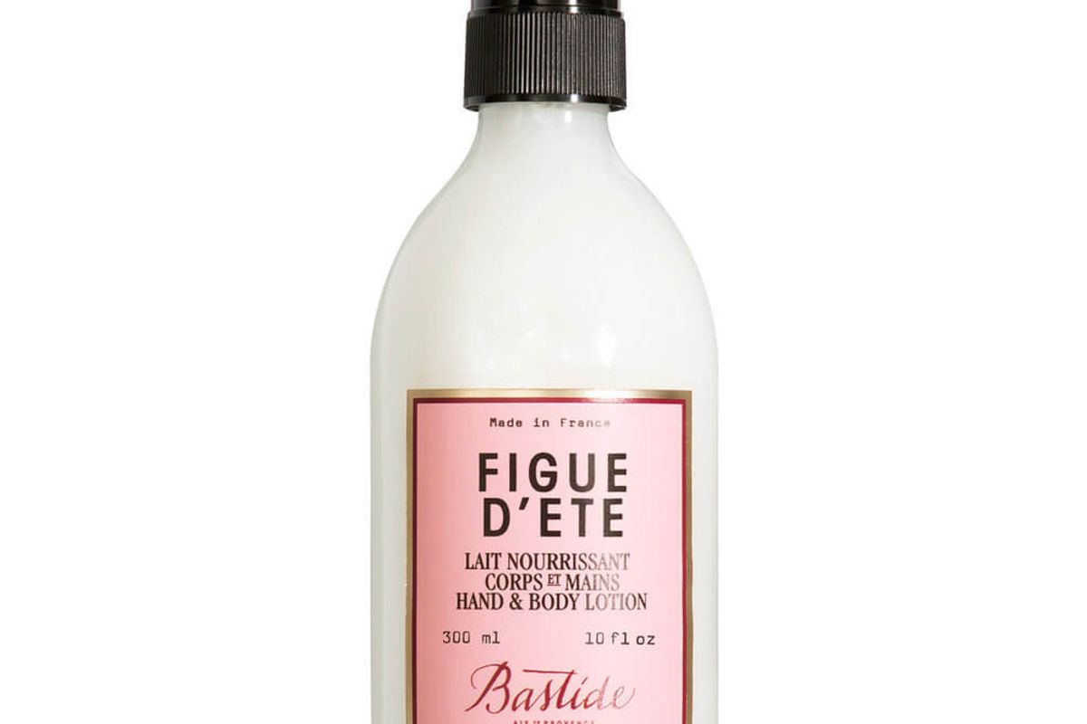 figure dete hand and body lotion