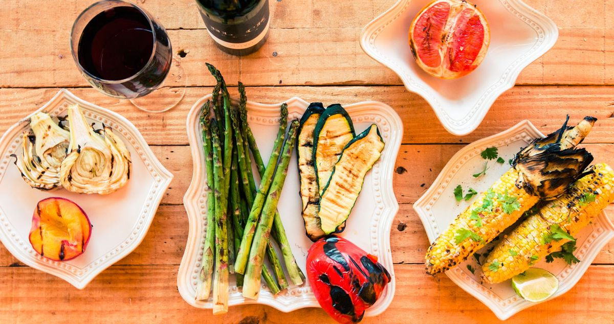 What to Cook Your Vegan Friend at a BBQ
