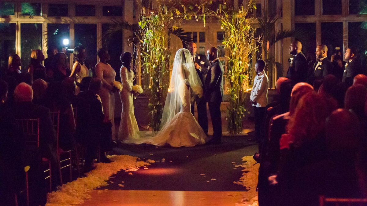 5 Non-Basic Wedding Venues in L.A.