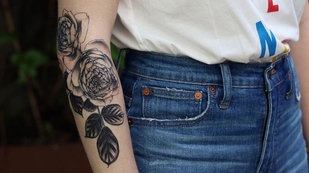 tattoo artists instagram