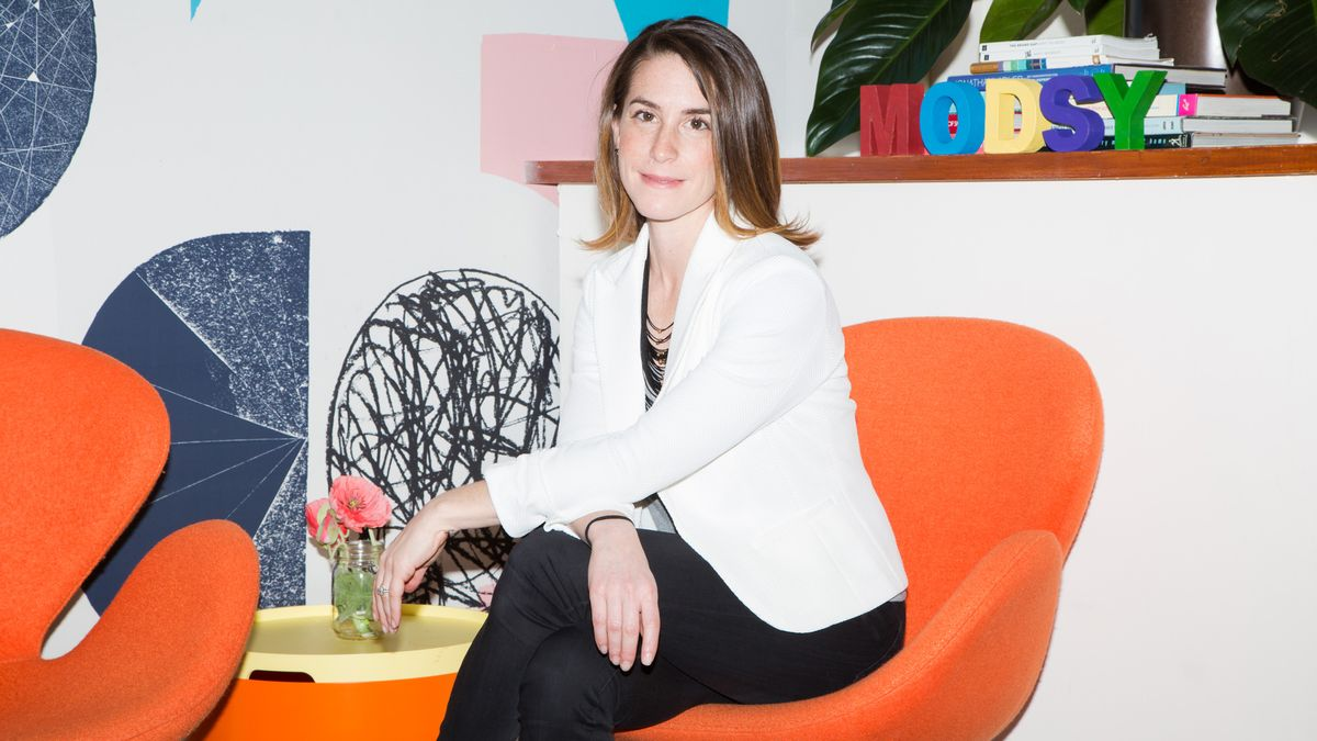 This CEO Has Advice for Any Woman Wanting to Join the Tech Industry