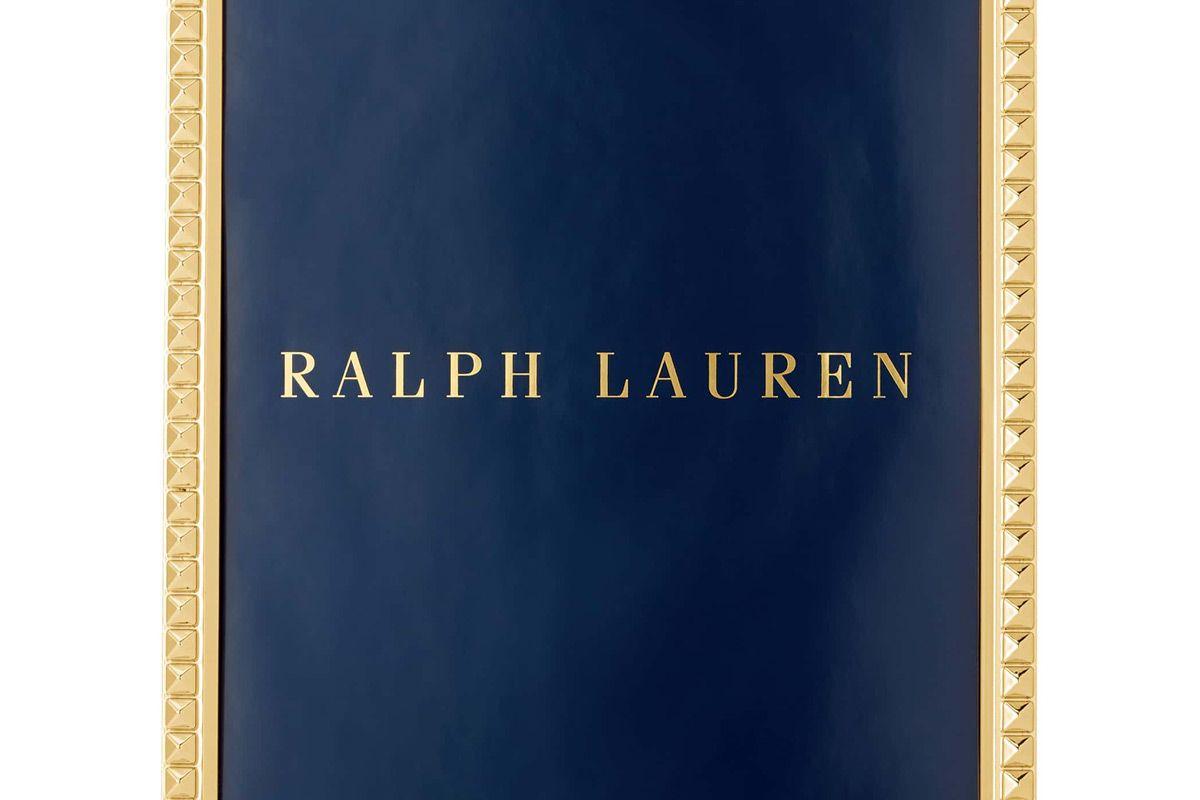 ralph lauren raina picture frame