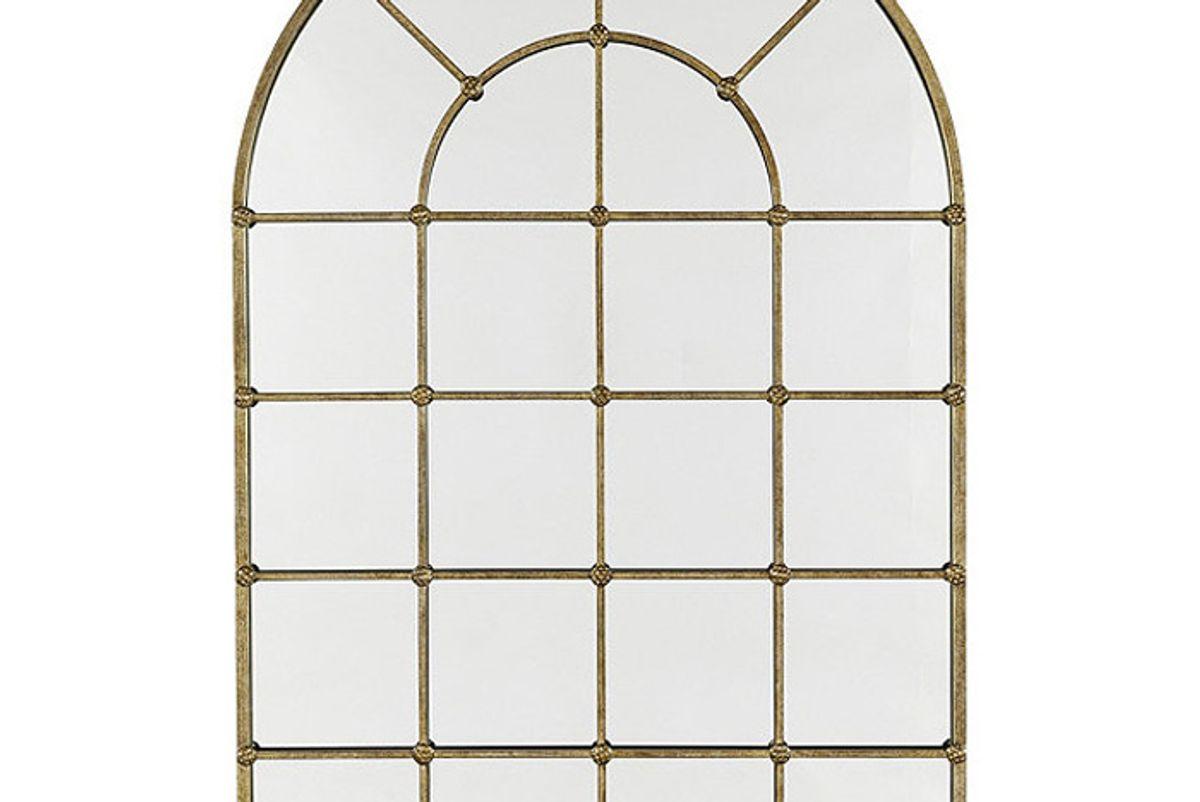 ballard designs grand palasis 54 inch arch mirror