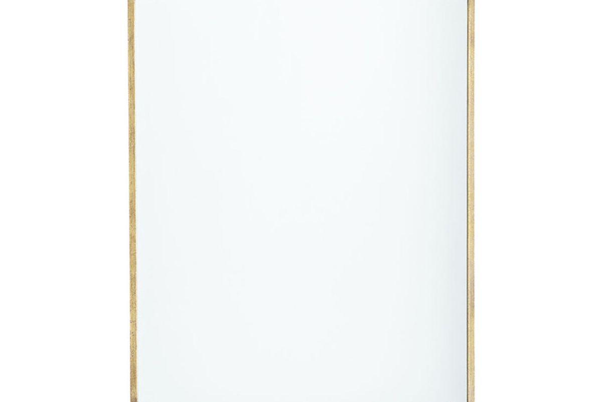 wisteria deco corners mirror