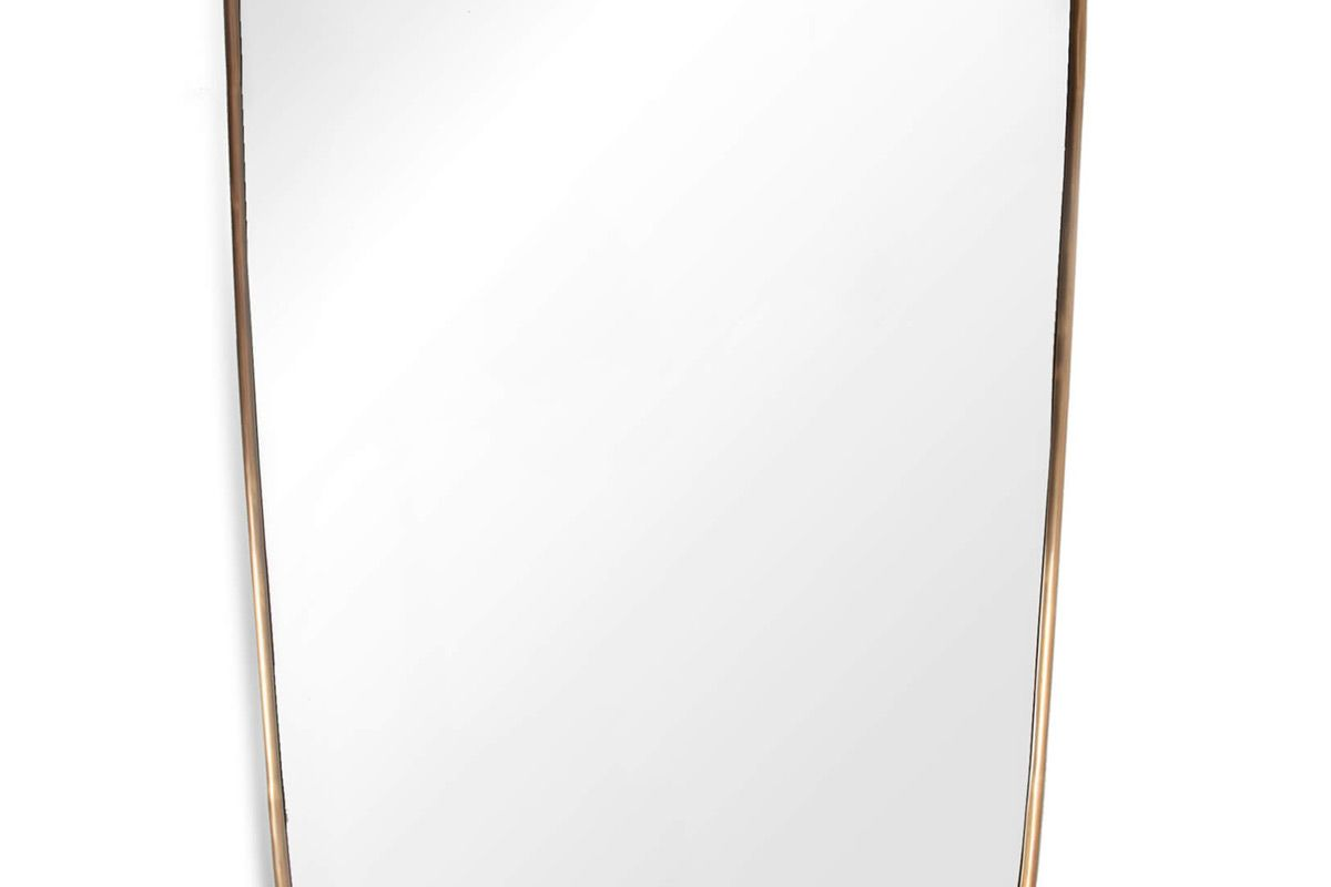 soho home cooper mirror small