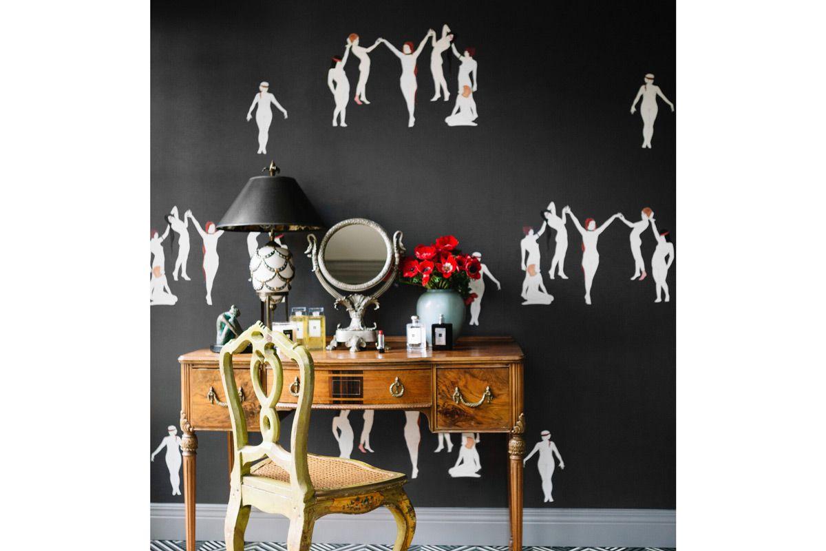 maison c coven wallpaper