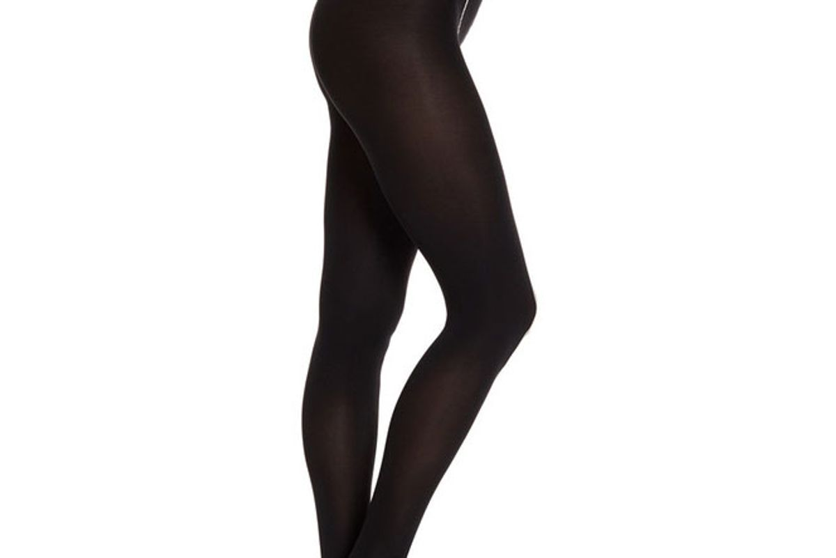 wolford maria opaque stripe tights
