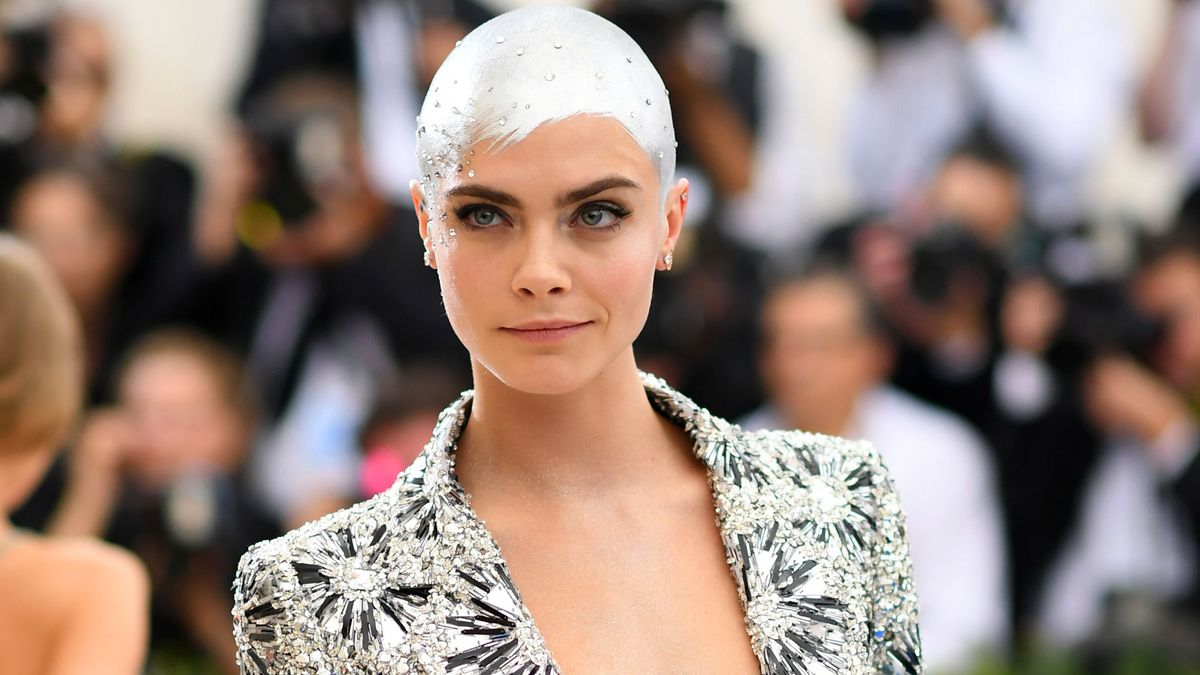 The Best Beauty Looks from the 2017 Met Gala Red Carpet