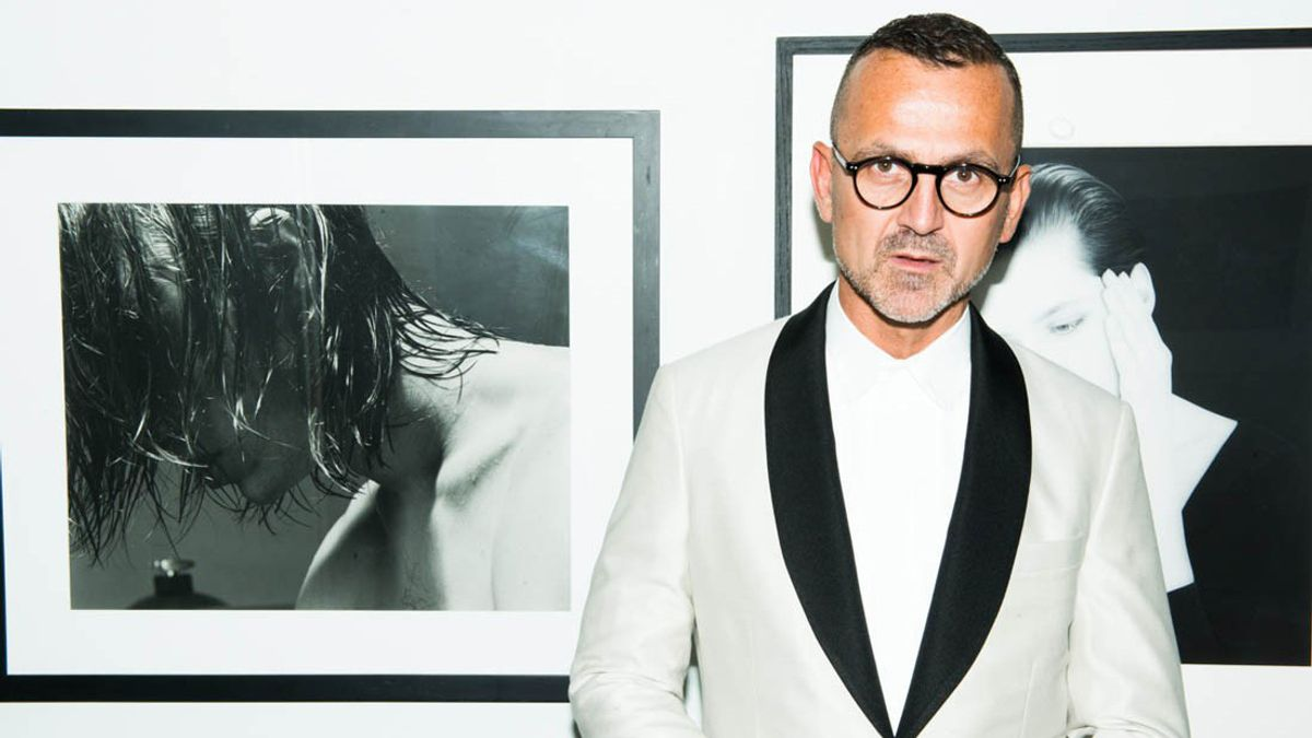 Getting CFDA Ready with Steven Kolb