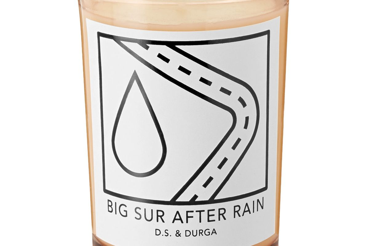 d s and durga big sur after rain scented candle