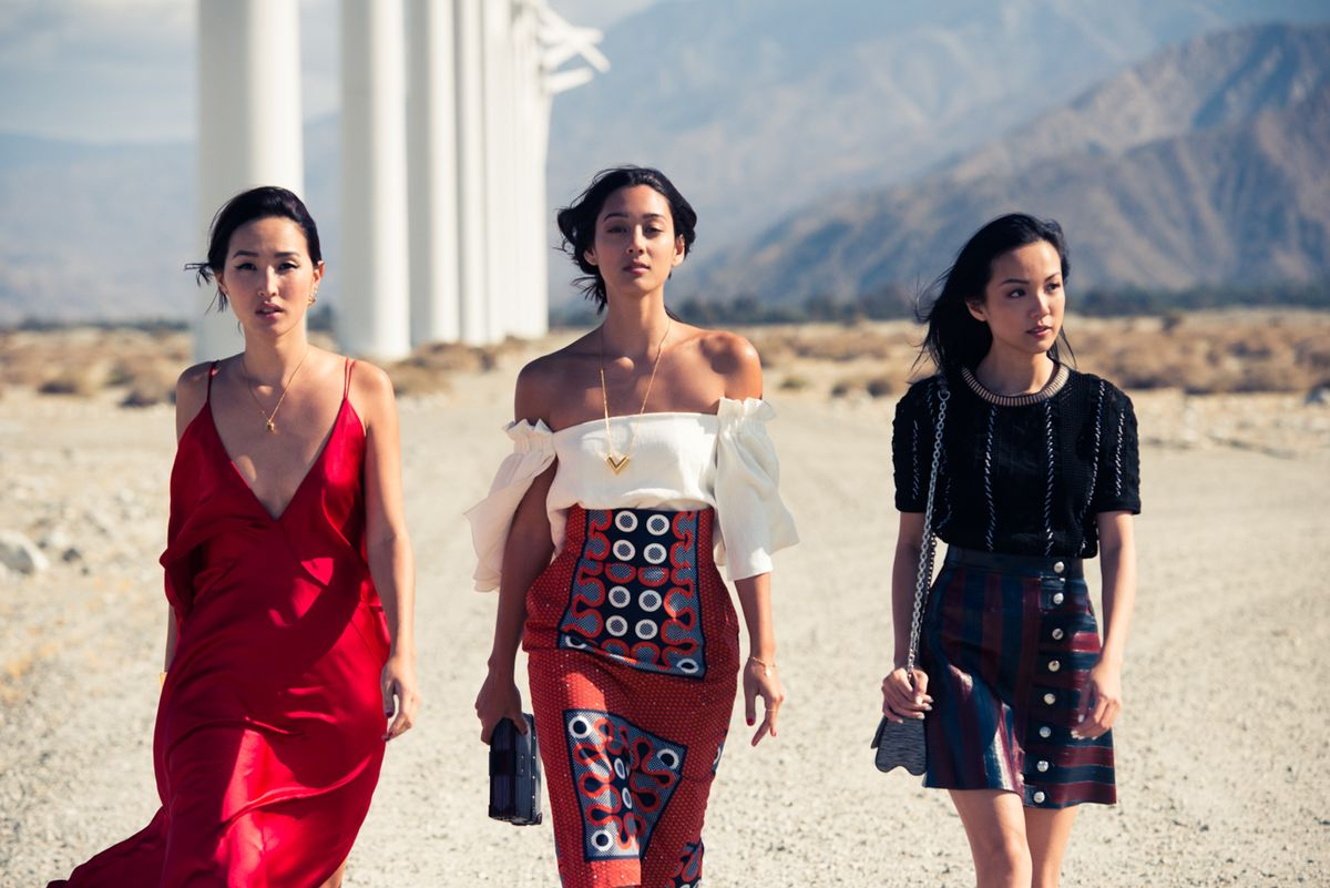 Travel Beauty Essentials, Palm Springs-Style