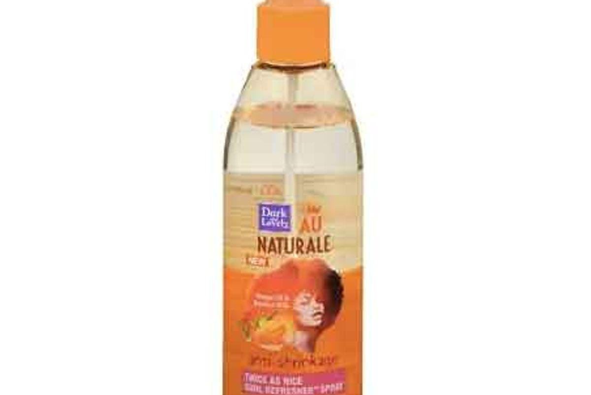 Anti-Shrinkage Curl Refresher Spray