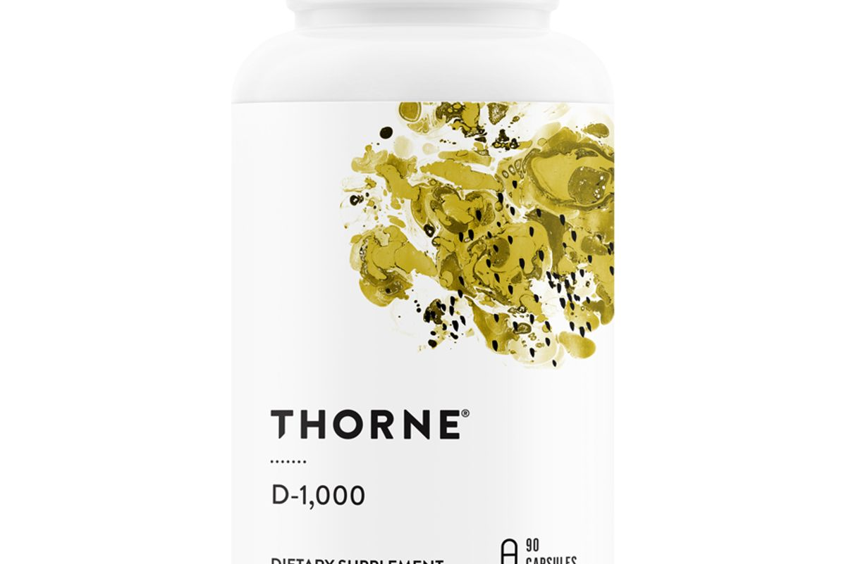 thorne vitamin d 1,000