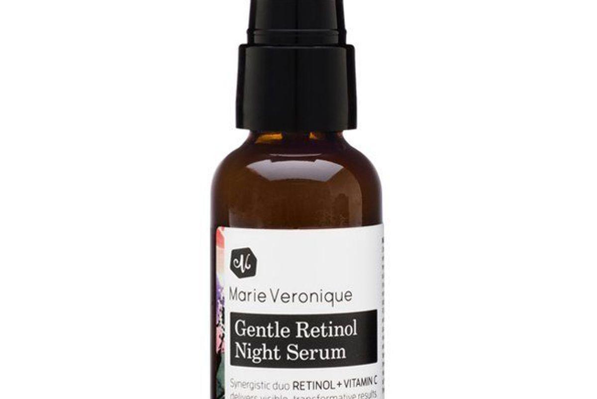 marie veronique gentle retinol night serum