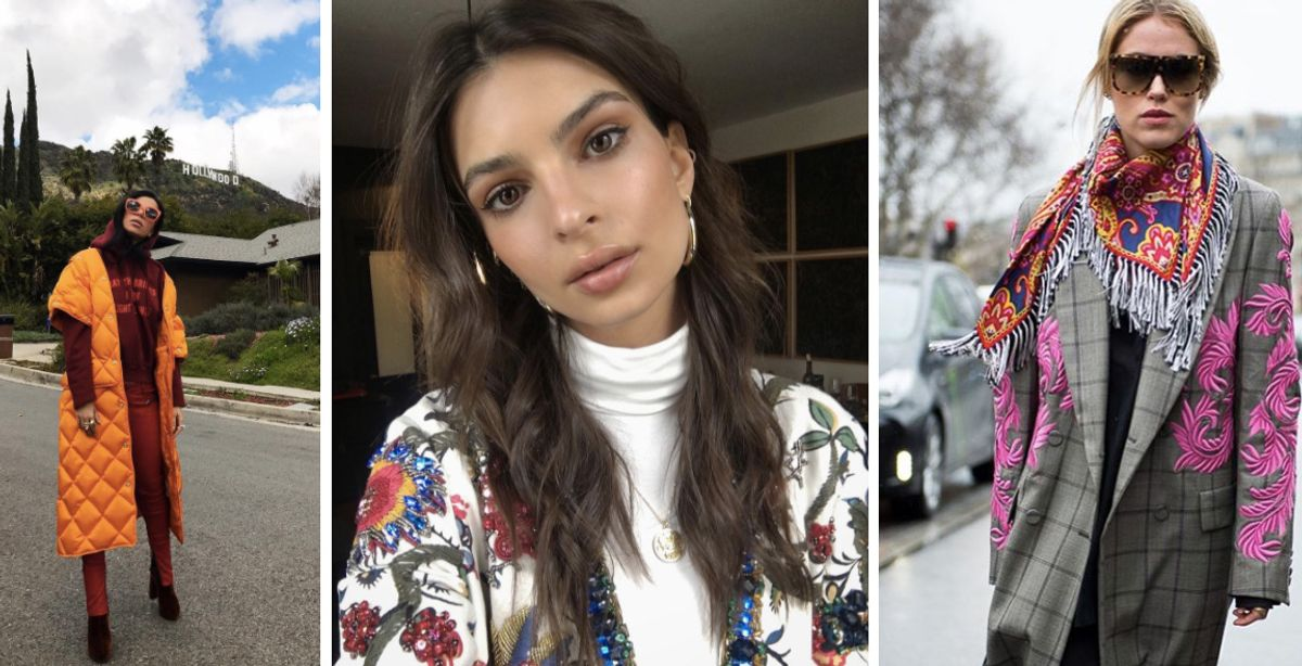 Emily Ratajkowski, Solange, and Kendall Jenner Are Our Best Dressed of the Week