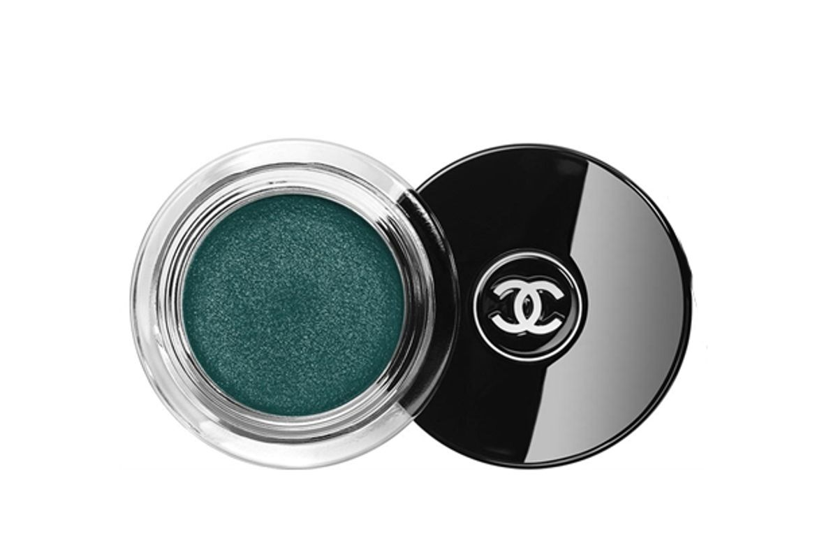 chanel eyeshadow ombre premiere
