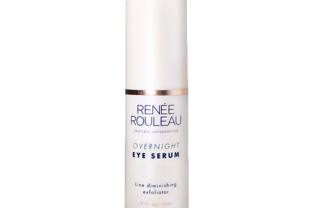 renee rouleau overnight eye serum