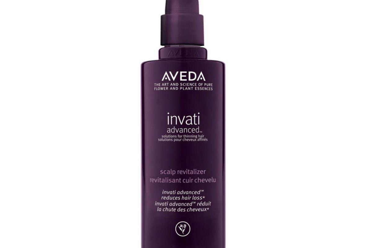 aveda invati advanced serum scalp revitalizer
