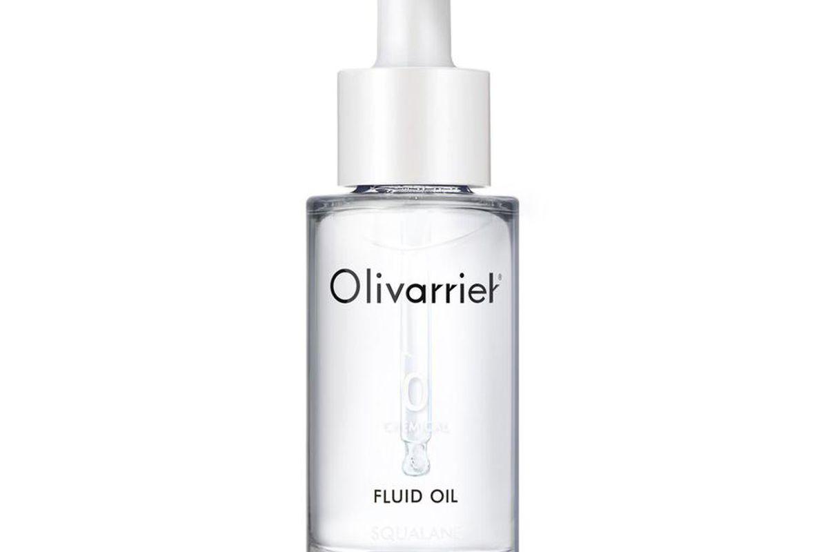 olivarrier fluid oli squalene