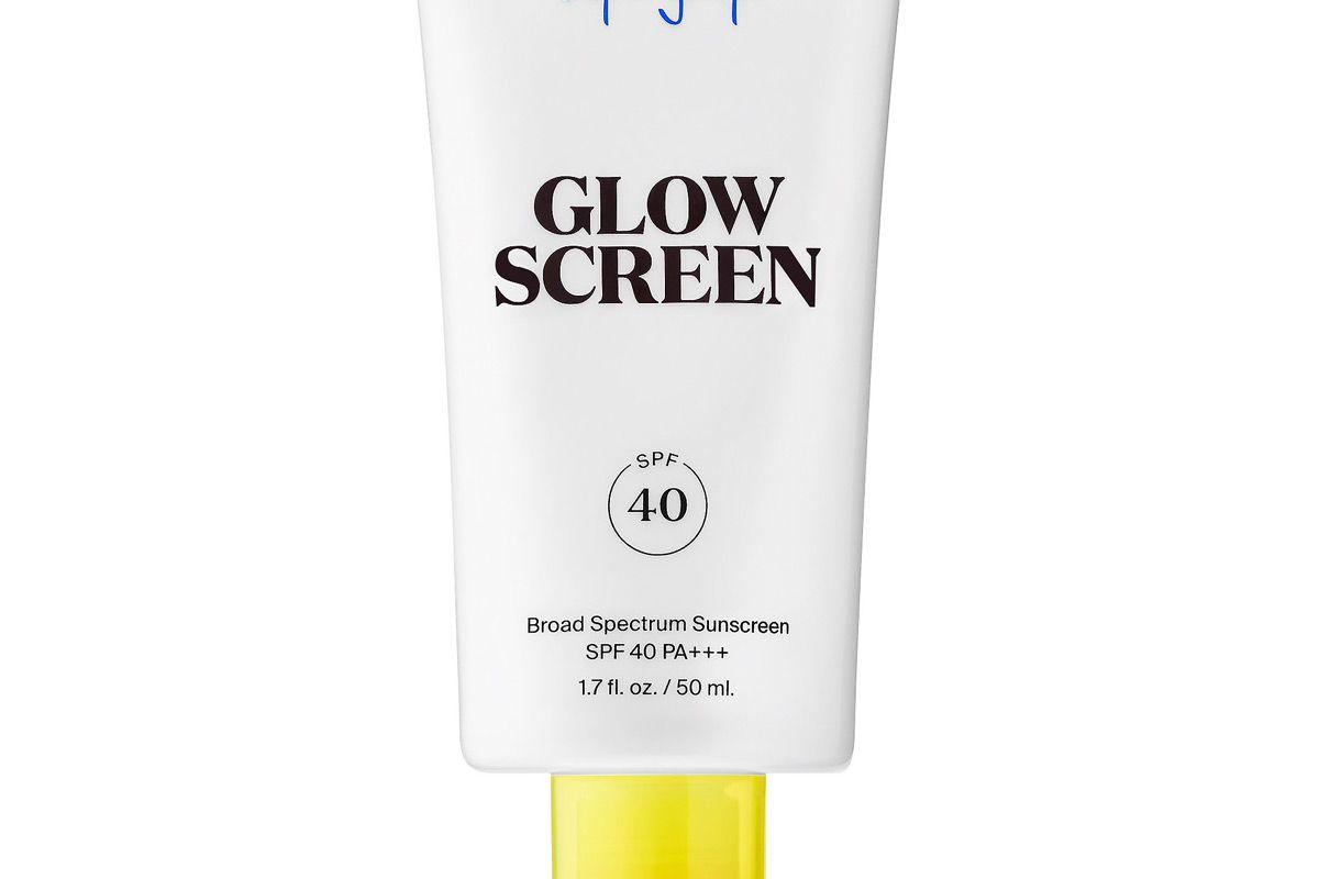 supergoop glowscreen spf40