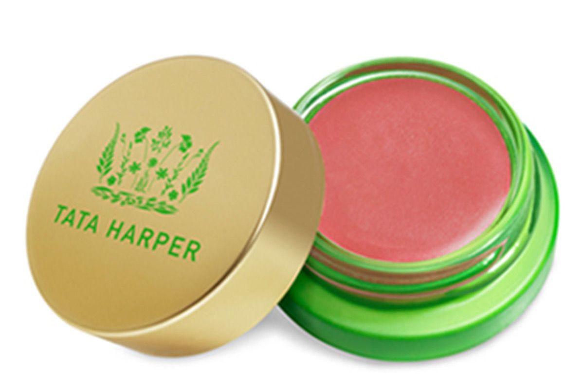 tata harper very popular anti aging neuropeptide blush