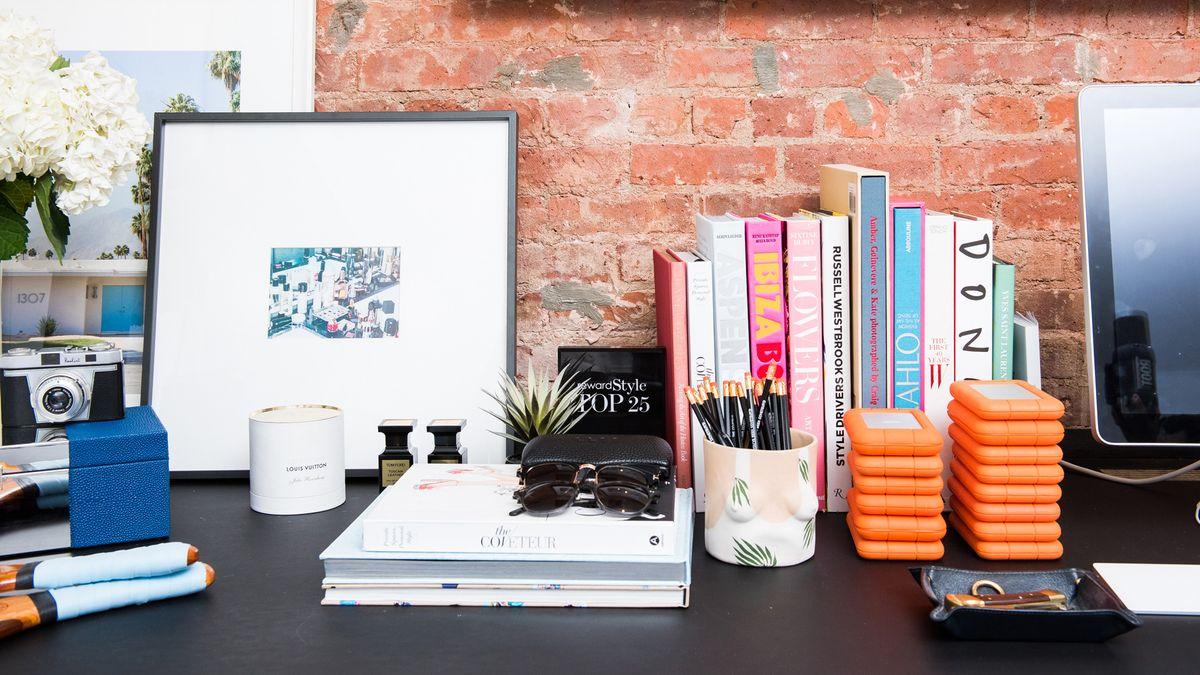 prioritize healthier workspace
