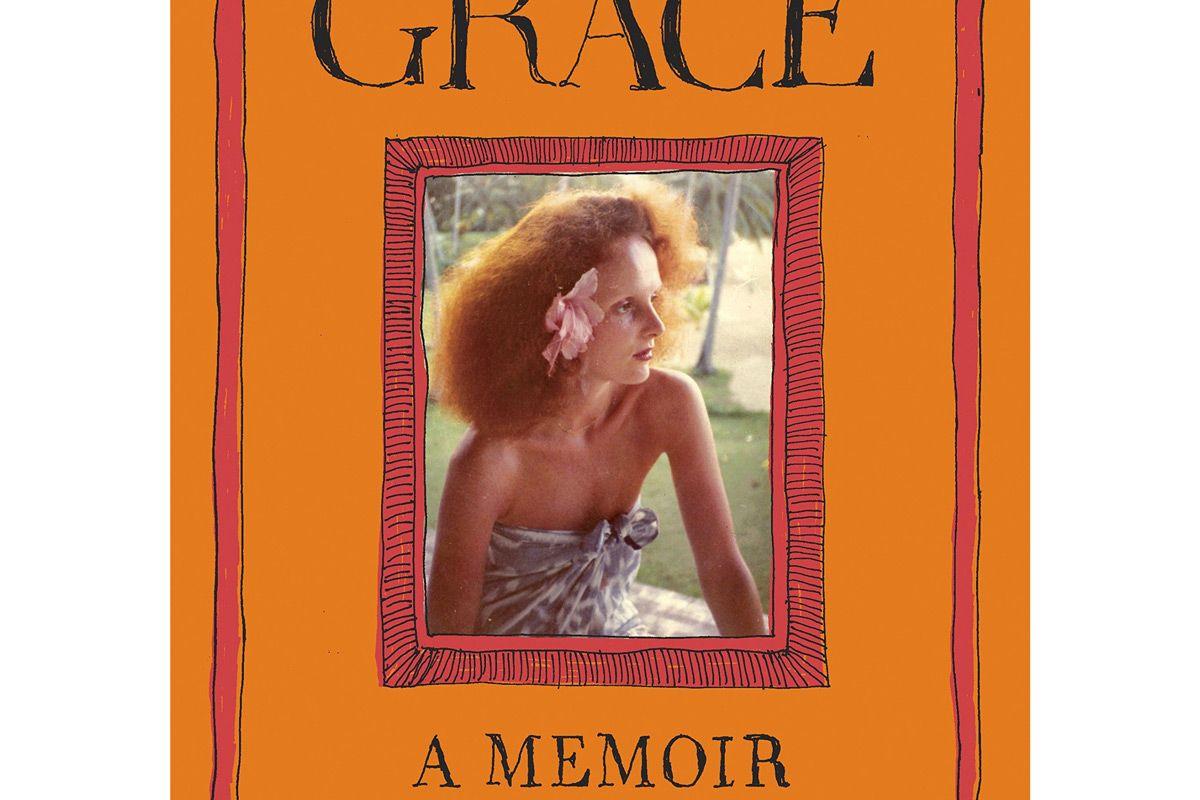 grace coddington grace a memoir