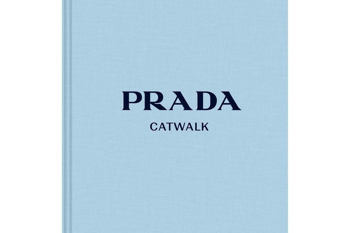 susannah frankel prada catwalk the complete collections
