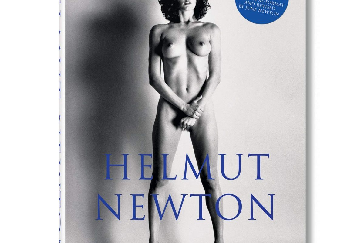 helmut newton helmut newton sumo revised by june newton