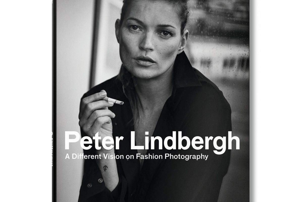 thierry maxime loriot peter lindbergh peter lindbergh a different vision for fashion photography