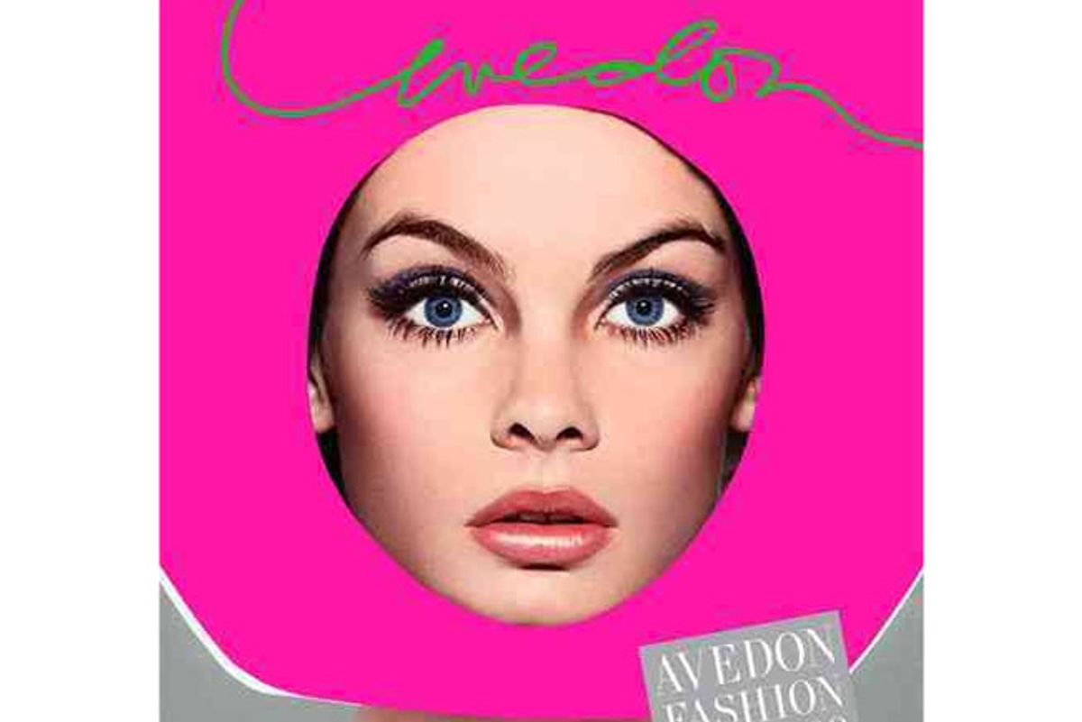 carol squiers avedon fashion 1944 2000