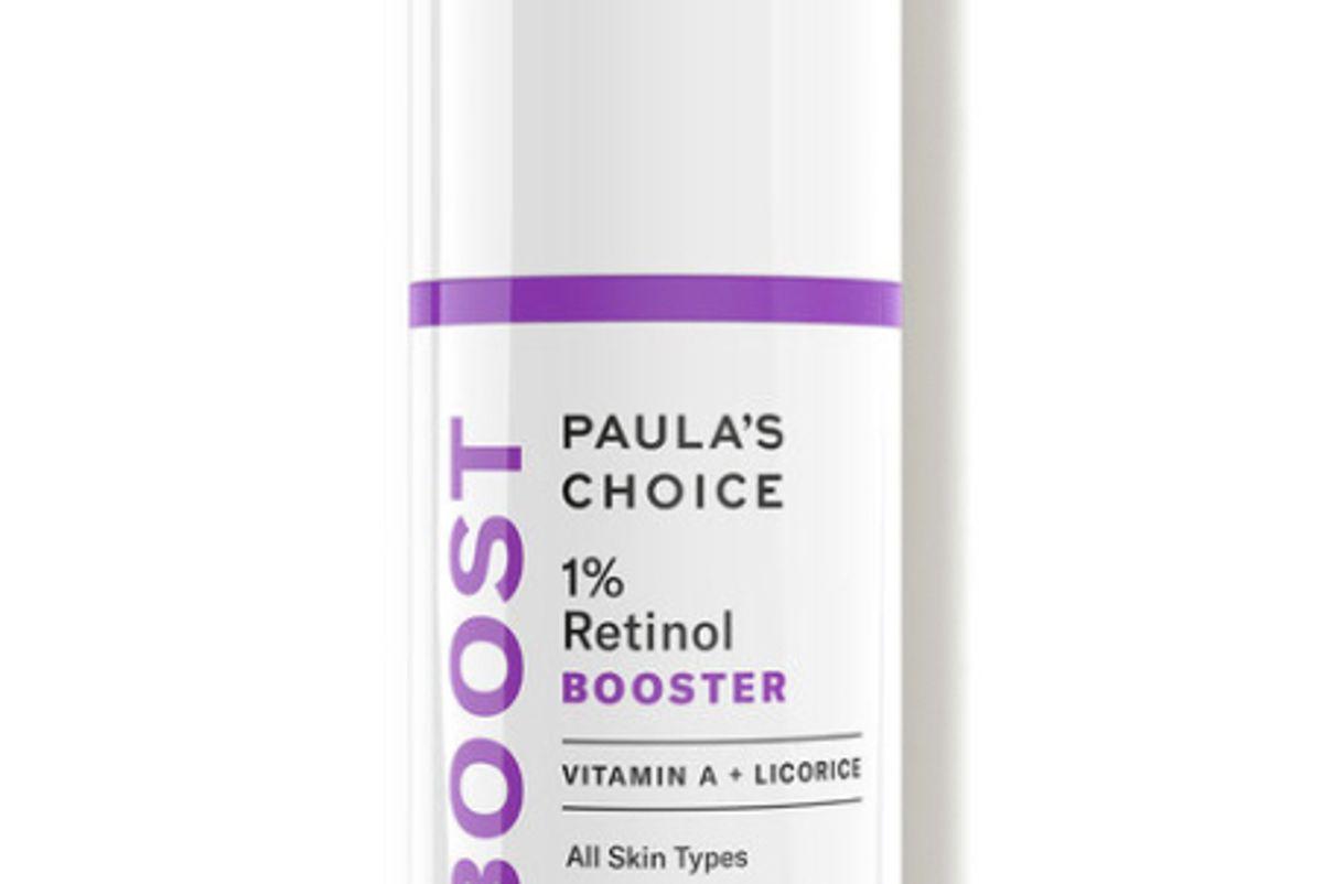 paulas choice 1 percent booster