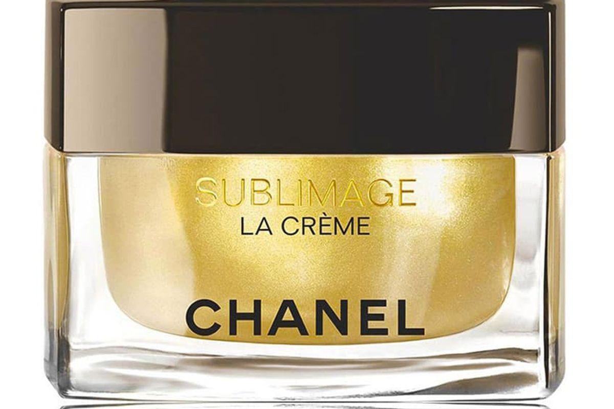 chanel sublimage la creme ultimate skin regeneration