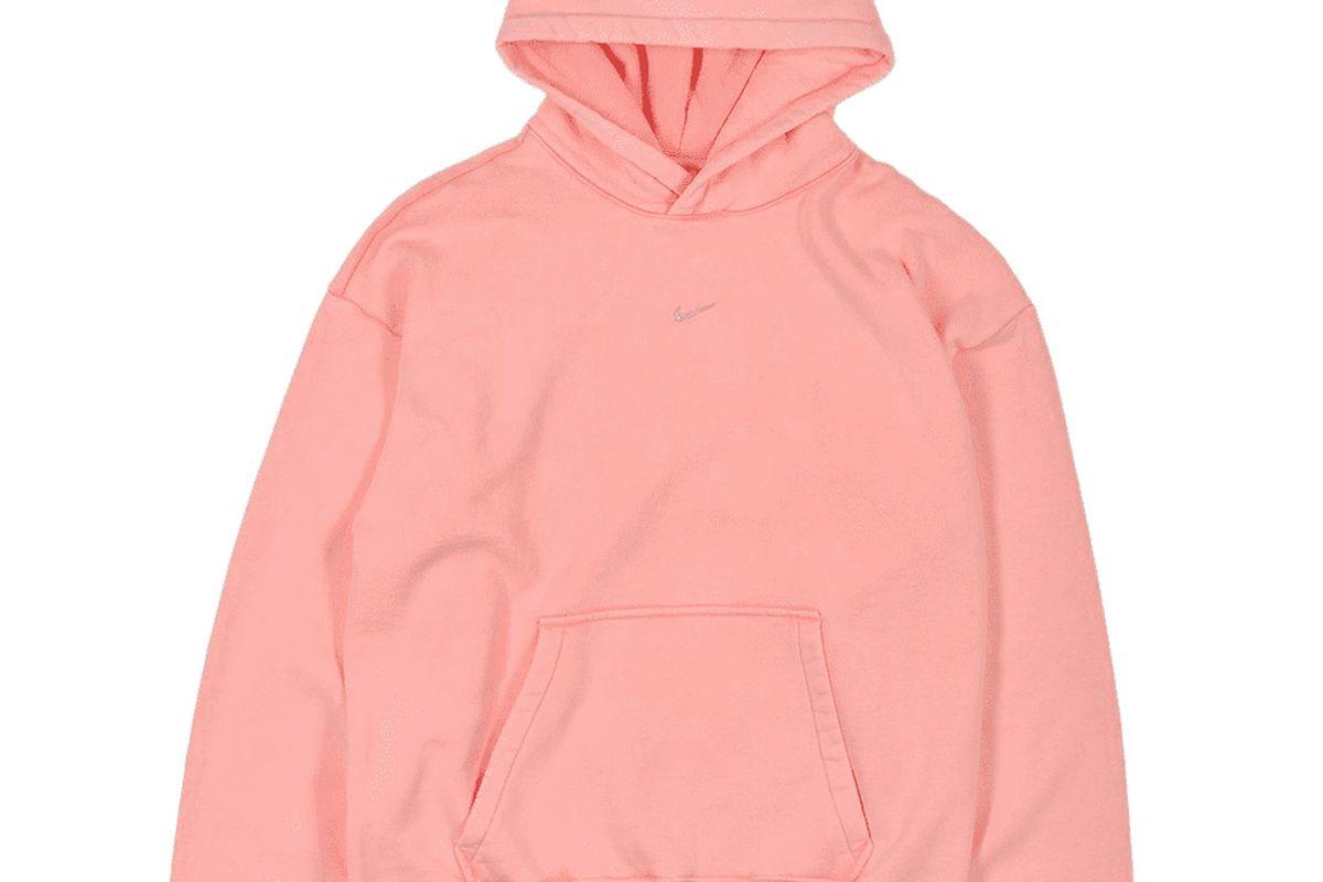 nike x olivia kim womens hoodie