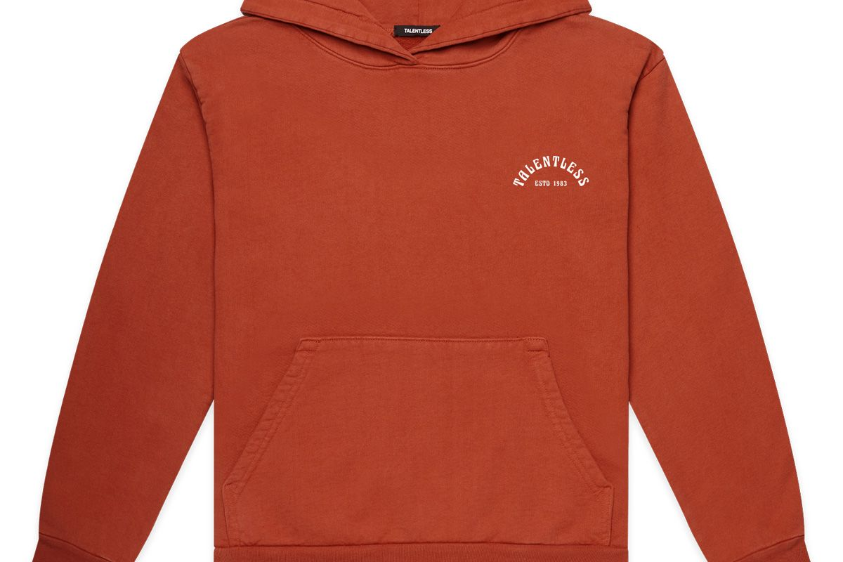 talentless womens mother earth hoodie