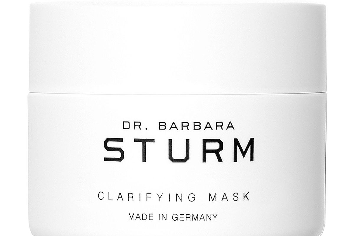 dr barbara sturm clarifying mask
